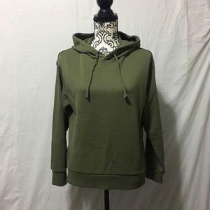 H&M Basic hooded sweatshirt